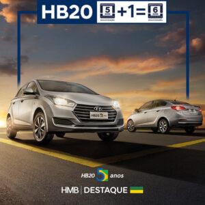 post social media Destaque Hyundai