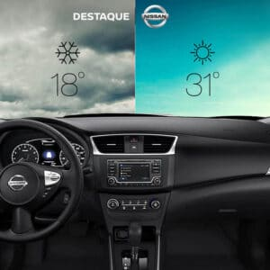 post social media Destaque Nissan