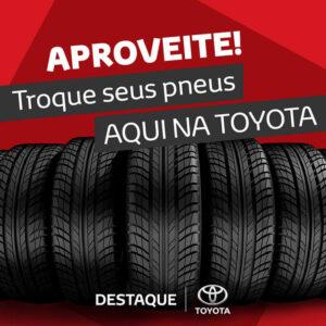 post social media Destaque Toyota