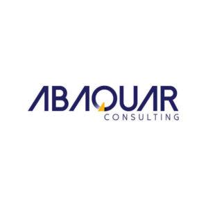 identidade visual logo Abaquar Consulting