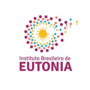 identidade visual logo Instituto Brasileiro de Eutonia