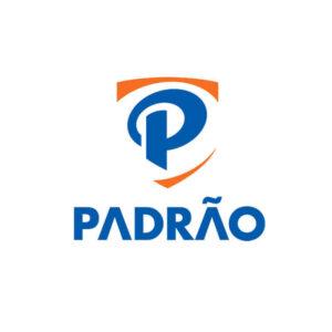 identidade visual logo Grupo Padrão