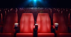 Uso de cores no cinema